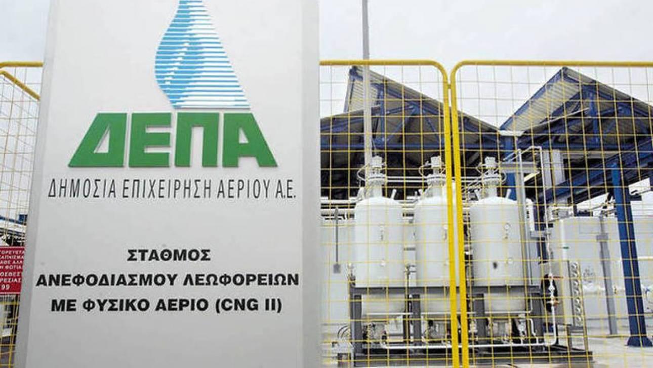 Η υπόθεση ELFE - Λαυρεντιάδη εμπόδιο στην ιδιωτικοποίηση της ΔΕΠΑ