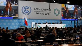 Διεθνής Διάσκεψη ΟΗΕ για το κλίμα: Ο κόσμος πρέπει να κάνει πολλά περισσότερα
