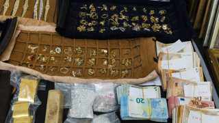 Αποκλειστικό - Κύκλωμα χρυσού: Διάλογος «φωτιά» για τα «μαύρα» χρήματα των λαθρεμπόρων
