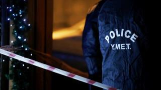Καισαριανή: Επίθεση με μολότοφ στις υπηρεσίες των ΜΑΤ