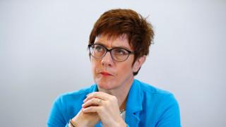 Γερμανία: Στέλεχος του CDU ζητά να ασκηθεί πίεση στη Ρωσία μέσω του Nord Stream 2