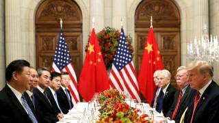 Τραμπ: Η Κίνα συμφώνησε να μειώσει τους δασμούς σε αμερικανικά αυτοκίνητα