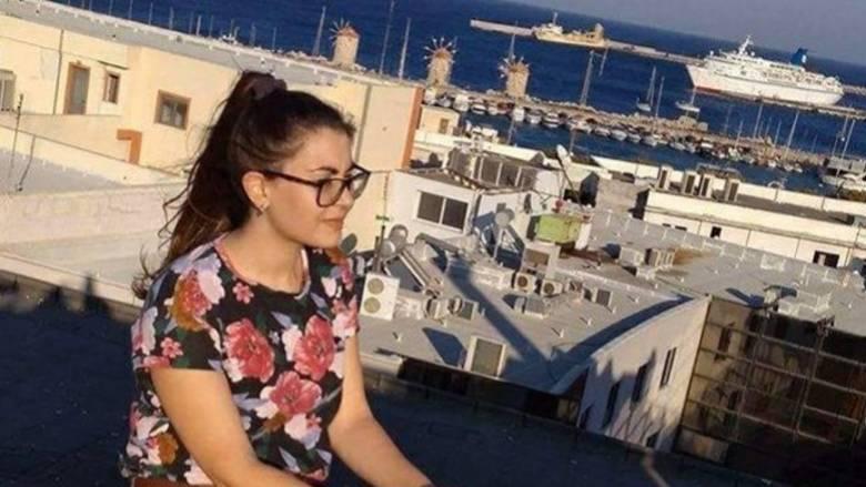 Ρόδος - Συγκλονίζει ο πατέρας της φοιτήτριας: Η κόρη μου δολοφονήθηκε και την πέταξαν στη θάλασσα