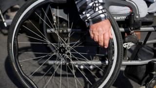 Παγκόσμια ημέρα Ατόμων με Αναπηρία: Συλλαλητήριο στο κέντρο της Αθήνας