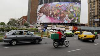 Η Τεχεράνη βυθίζεται: Ανησυχητικά τα στοιχεία νέας έρευνας