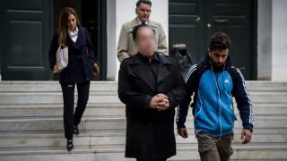 Στη φυλακή Ναυπλίου ο Ριχάρδος για το κύκλωμα λαθρεμπορίας χρυσού