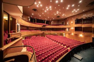 Πρεμιέρα για το Δημοτικό Μουσικό Θέατρο της Αθήνας, «Μαρία Κάλλας»