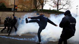 Τραγωδία στη Γαλλία: Μια 80χρονη θύμα των επεισοδίων