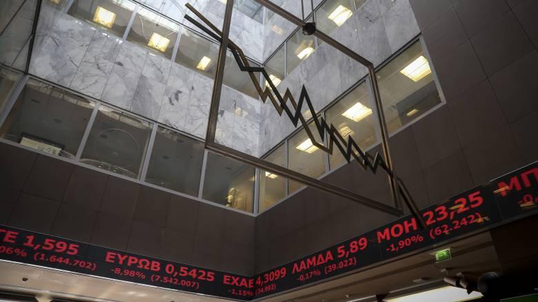 Χρηματιστήριο: Υψηλά κέρδη στη σημερινή συνεδρίαση
