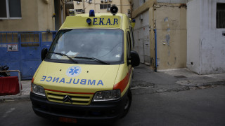 Αιματηρή συμπλοκή στη Θεσσαλονίκη με έναν σοβαρά τραυματία