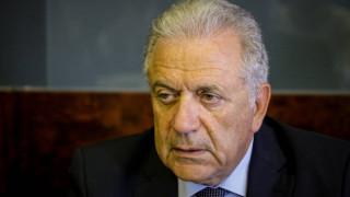 Aβραμόπουλος: Πολιτικές σκοπιμότητες πίσω από το πόρισμα του ΣΥΡΙΖΑ για το ΚΕΕΛΠΝΟ