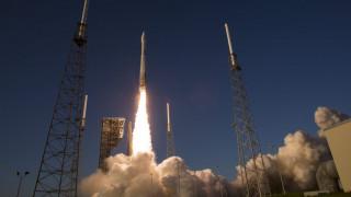«Φτάσαμε!»: Στον αστεροειδή Μπενού το OSIRIS- REx της NASA