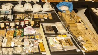 Κύκλωμα χρυσού: Ελεύθεροι με περιοριστικούς όρους 23 κατηγορούμενοι