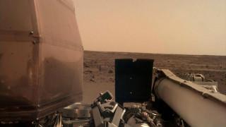Δείτε το πρώτο ηλιοβασίλεμα από την επιφάνεια του πλανήτη Άρη