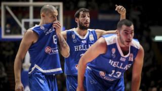 Σερβία - Ελλάδα 84-61: Η πρώτη ήττα ήρθε στο Βελιγράδι