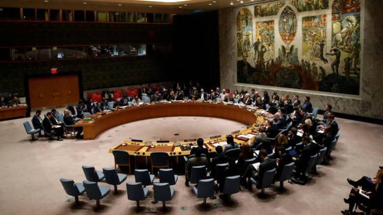 Έκτακτη σύγκληση του ΣΑ του ΟΗΕ για να συζητήσει για τη δοκιμή ιρανικού βαλλιστικού πυραύλου