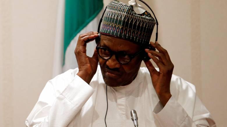 «Είμαι αληθινός»: Ο πρόεδρος της Νιγηρίας προσπαθεί να αποδείξει ότι δεν είναι κλώνος!