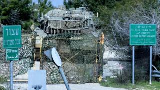 Ισραήλ: Επιχείρηση για το κλείσιμο σηράγγων της Χεζμπολάχ