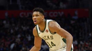 Το NBA «υποκλίνεται» στον Αντετοκούνμπο: Παίκτης του μήνα στην Ανατολική Περιφέρεια