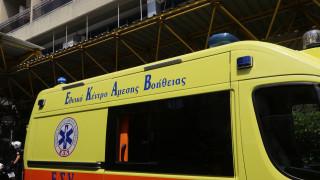 Θεσσαλονίκη: Αυτοκίνητο παρέσυρε 13χρονο αγοράκι
