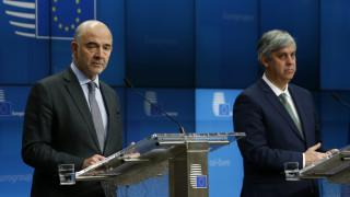 Eurogroup: Δεν κόβονται οι συντάξεις – Ανεπαρκής η πρόοδος στις μεταρρυθμίσεις