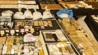 Κύκλωμα λαθρεμπορίας χρυσού: Στον «αέρα» όλη η υπόθεση