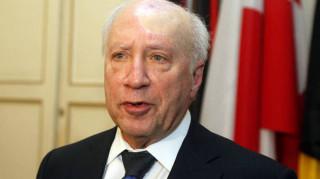 Παρέμβαση Νίμτς για Σκόπια μετά τις προκλητικές δηλώσεις Ζάεφ