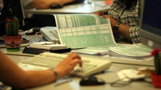 Φορολογικές δηλώσεις: Πώς μπορούν να υποβάλουν ξεχωριστές δηλώσεις οι σύζυγοι