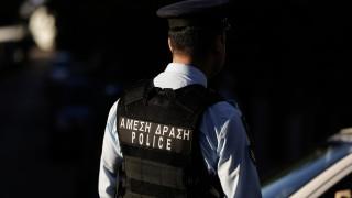 Βόλος: Διώξεις κατά 51χρονου που προσπάθησε να δαγκώσει αστυνομικούς