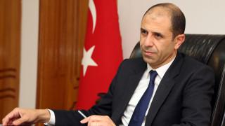 Οζερσάι: Μέγιστης σημασίας η πολιτική ισότητα των Τουρκοκυπρίων
