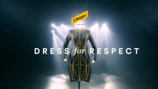 Dress for Respect: Το «έξυπνο» φόρεμα καταγράφει τις απόπειρες σεξουαλικής παρενόχλησης