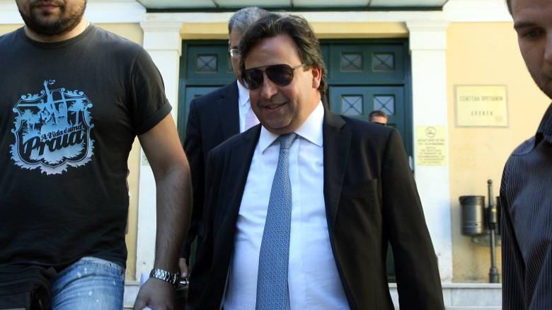 Δεκαετή κάθειρξη με αναστολή για στον εφοπλιστή Βίκτωρα Ρέστη