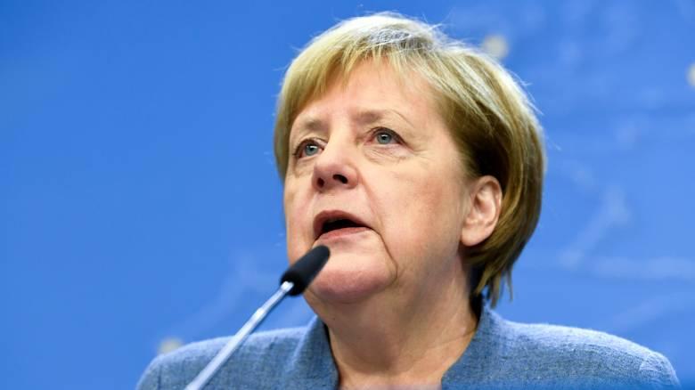 Forbes: H Μέρκελ η ισχυρότερη γυναίκα του πλανήτη για όγδοη συνεχή χρονιά