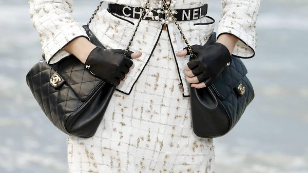 Ο οίκος Chanel «αποκηρύσσει» τα εξωτικά δέρματα