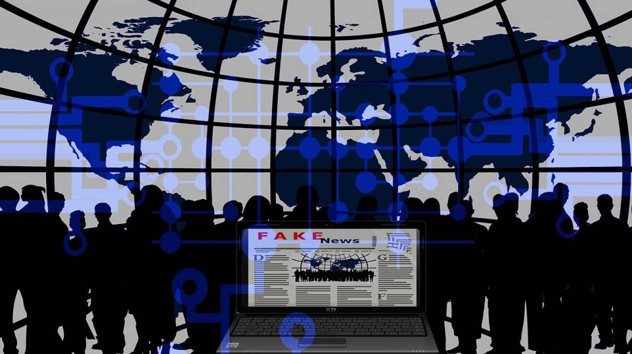 Ευρωεκλογές 2019: Mηνιαίες εκθέσεις για τα fake news ζητά η Κομισιόν από Facebook, Twitter, Google