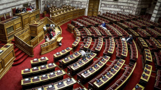 «Παραφωνίες» στο νομοσχέδιο για την ασφαλιστική διαμεσολάβηση