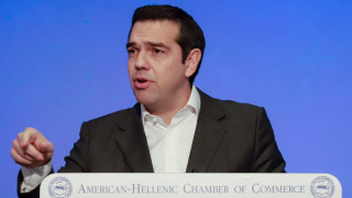 Τσίπρας: «H Ελλάδα πλέον είναι μια νέα οικονομία»