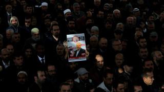 Ραγδαίες εξελίξεις μετά τις αποκαλύψεις της CIA για τη δολοφονία Κασόγκι