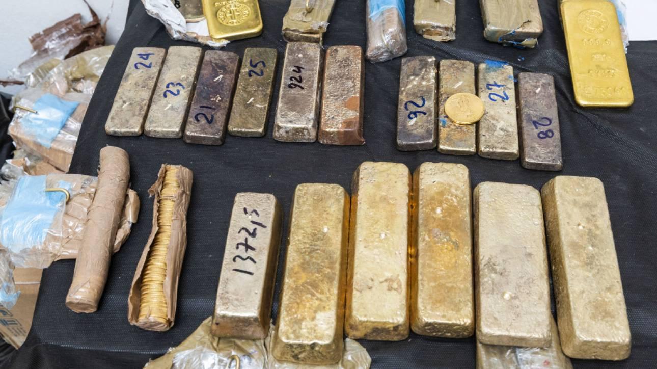 Το παρασκήνιο των «χρυσών» συλλήψεων και οι κινήσεις των αστυνομικών