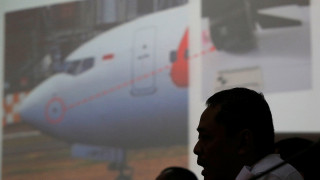 Καρέ – καρέ η συντριβή αεροπλάνου σε κέντρο θεραπείας παιδιών