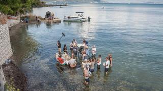 Στην Ελλάδα η κορυφαία ευρωπαϊκή τοποθεσία για κινηματογραφικά γυρίσματα