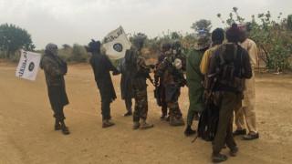 Νιγηρία: Αιματηρή επίθεση τζιχαντιστών με οχτώ νεκρούς σε στρατιωτική βάση
