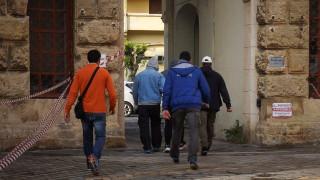 Δολοφονία φοιτήτριας στη Ρόδο: Την Παρασκευή στην ανακρίτρια οι δύο κατηγορούμενοι