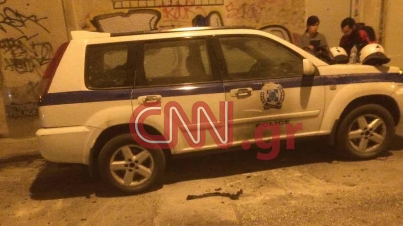 Ελεύθεροι οι 19 προσαχθέντες για την επίθεση στο σπίτι του Φλαμπουράρη