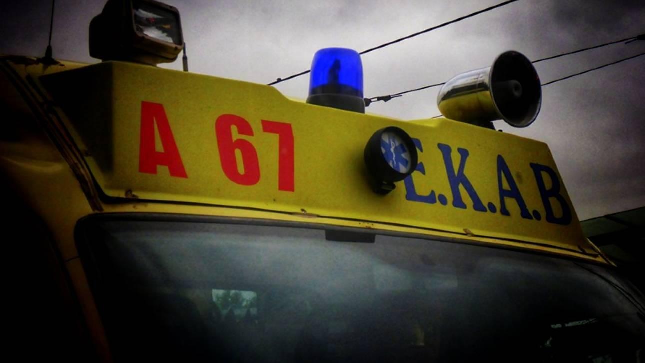 Θεσσαλονίκη - Εργοδότης ξυλοκόπησε άγρια υπάλληλό του: «Με χτύπησε στο πρόσωπο με σιδηρογροθιά»