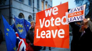 Brexit: Η Ευρωπαϊκή Ένωση συνεχίζει με τα σχέδια έκτακτης ανάγκης