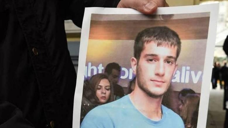 Βαγγέλης Γιακουμάκης: Ελεύθεροι μετά τις απολογίες τους οι 8 συμφοιτητές του