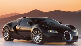 Πόσο μπορεί να πωλείται το σαλόνι μιας Bugatti Veyron;