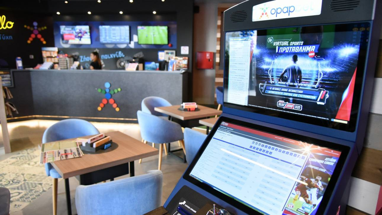 Virtual Sports ΠΡΩΤΑΘΛΗΜΑ: Περισσότερα από 3,5 εκατ. ευρώ σε κέρδη μέσα σε λιγότερο από ένα μήνα