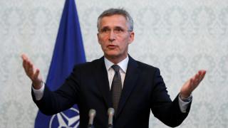 Στόλτενμπεργκ σε πΓΔΜ: Αδράξτε την ευκαιρία για να μπείτε στο ΝΑΤΟ